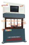 微机控制.土工织物厚度测定仪-GB/T13761国家标准