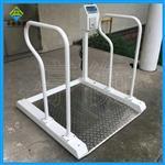 凯士WCS轮椅秤,透析轮椅秤200kg