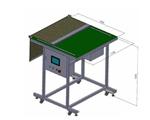 电热毯弯折试验机 厂家直销delta仪器