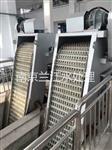 回转式细格栅除污机材质