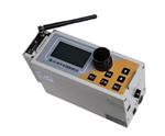 无线传输型颗粒物在线监测系统
