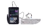 自动校准数字超声波探伤仪