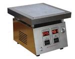 闭环控制烤胶机