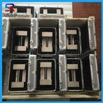 药厂304不锈钢砝码,F2等级10公斤砝码带调节腔