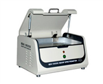 天瑞新款EDX1800Erohs加卤素检测仪