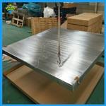 不生锈的电子地磅,304材质1吨地磅