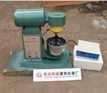 水泥净浆搅拌机NJ-160B试验方法