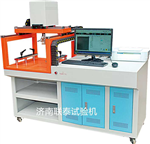 LBY-9济南陶瓷砖粘结剂粘结强度试验机厂家直销