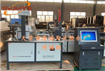 土工合成材料直剪拉拔摩擦试验系统-双伺服电机