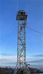 森林防火塔厂家 防火塔首选15米22米25米28米30米
