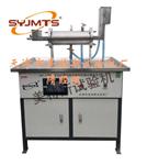 塑料排水板纵向通水仪-卧式触摸屏-试验更方便