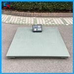 江苏1-3吨电子磅秤,带打印功能电子秤