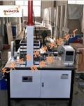 土工布直剪摩擦试验仪-GB/T17635.1-执行标准