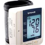 家用手腕式全自动测量高血压仪器 YE-8100C