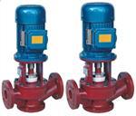 立式防爆玻璃钢管道泵