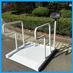 医院专用医疗透析电子秤 透析轮椅秤 电子轮椅秤