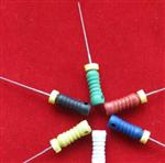 钛镍合金根管锉
