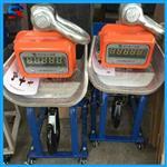 浙江衢州OCS-3吨耐高温型电子吊磅