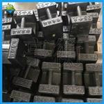河北25kg砝码厂,生铁校验砝码