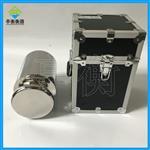带铝盒包装的20kg砝码,20公斤标准砝码等级m1