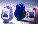 台湾衡欣AZ88355温湿度记录器代理商