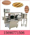 全自动高产量的蛋卷机带有配方和技术多少钱一台