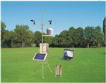 碧野千里气象土壤墒情站,24小时不间断监测、超标预警手机查看数据