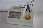 煤焦油水分测定仪