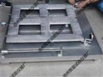 陶瓷砖平整度综合测定仪-标准板尺寸-技术指标