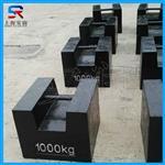 实润1000kg铸铁砝码,1000kg砝码 铸铁砝码厂