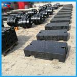 徐州1吨铸铁砝码,1吨标准砝码可选锁形或平板形