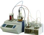雷磁 水分滴定仪 ZDY-502 (含液体测量装置)