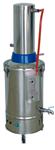 不锈钢电热蒸馏水器 YN-ZD-10