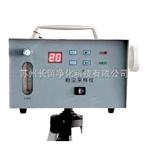 CL-2020B便携式电子皂膜流量计