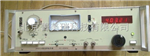 JH5018型选频电平表