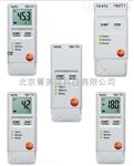testo184系列温湿度记录仪