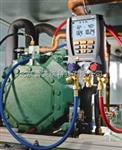 testo 550-1套装 电子歧管仪