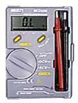 MCD-006袖珍数字多功能万用表