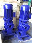 65LW30-40-7.5立式排污泵