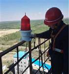 南宁烟囱安装航空障碍灯的价格怎么算?