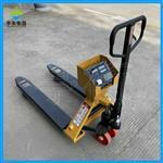 上海耀华XK3190-A23P打印叉车秤
