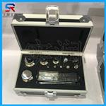 无磁不锈钢砝码1mg-200g/e2等级砝码套装