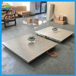 3吨不锈钢材质平台秤,防水材质电子地磅