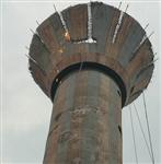 鹤壁水塔拆除的价格怎么算?