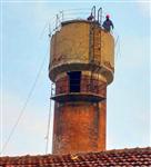 徐州水塔拆除的几种方法?