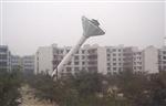 岳阳水塔拆除的几种方法?