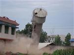 亳州水塔拆除的几种方法?