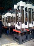 HY(WE)100060钢丝绳卡扣抗拉强度试验机