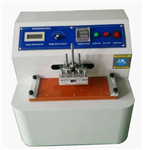 油墨耐摩擦试验机 油墨脱色试验机 印刷墨层耐摩擦试验机