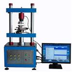 全自动插拔力试验机厂家发货 连接器单孔插拔试验设备 连接器插拔寿命试验机